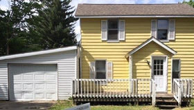 116 Rice Street, Stockbridge, MI 49285