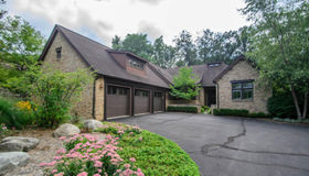 4140 High Ridge Road, Ann Arbor, MI 48105