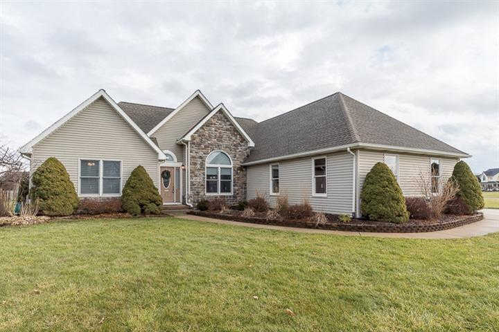 Another Property Sold - 10725 Marquedat Drive, Grass Lake, MI 49240
