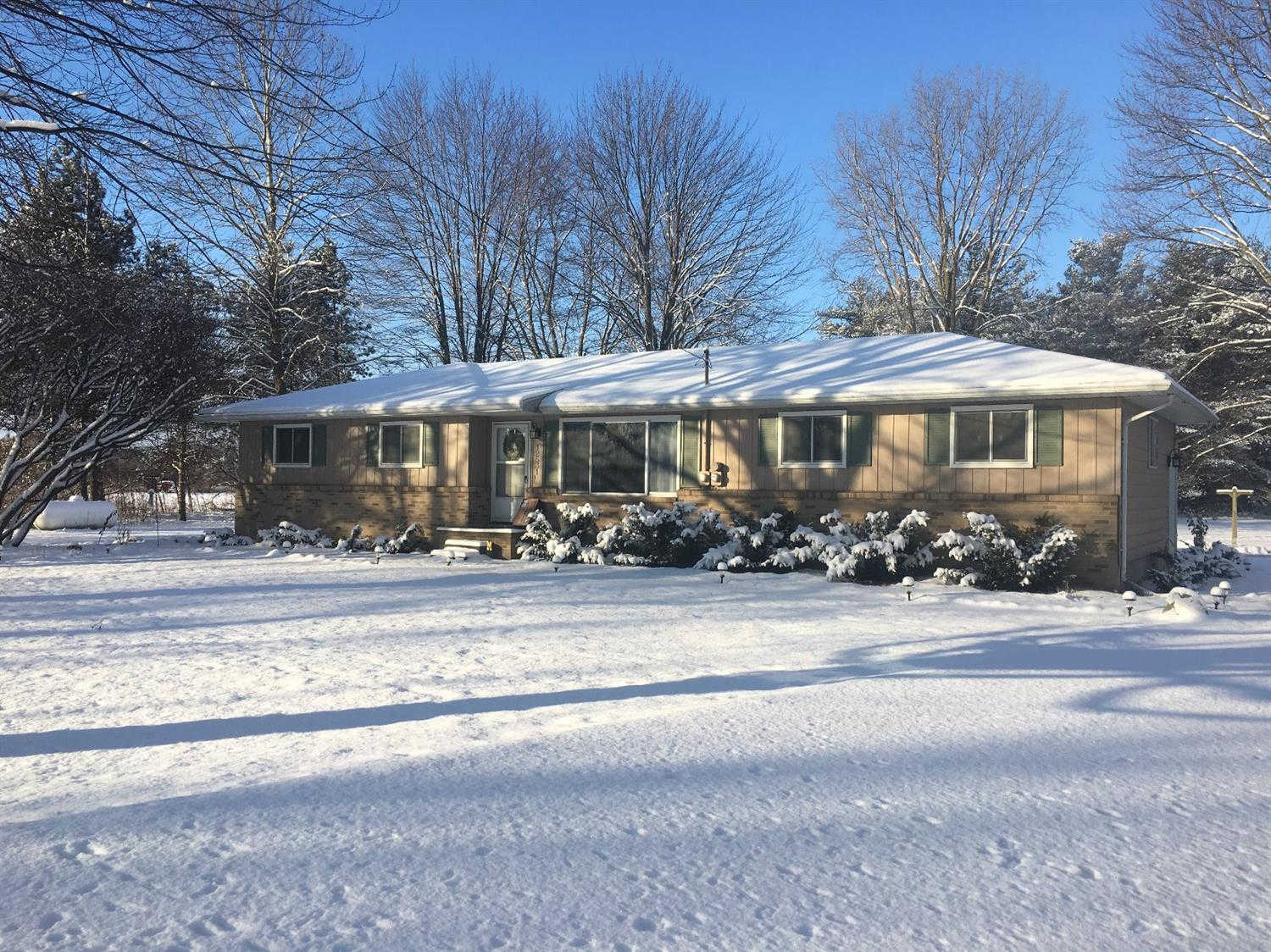 Another Property Sold - 12531 Crowe Road, Milan, MI 48160