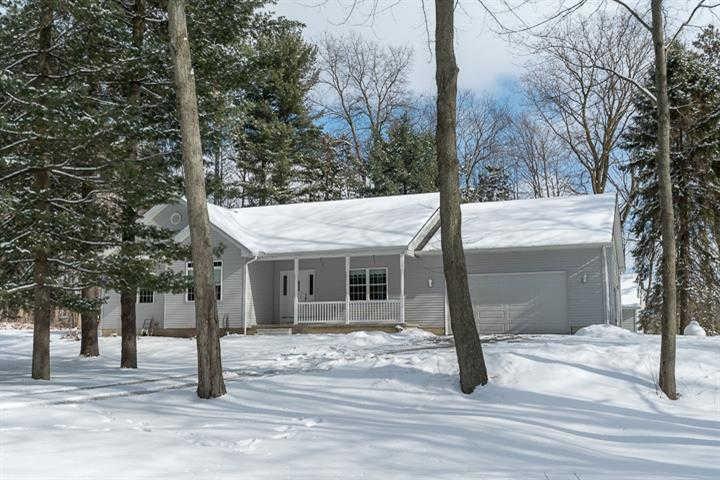 Another Property Sold - 2471 Sarossy Lake Road, Grass Lake, MI 49240
