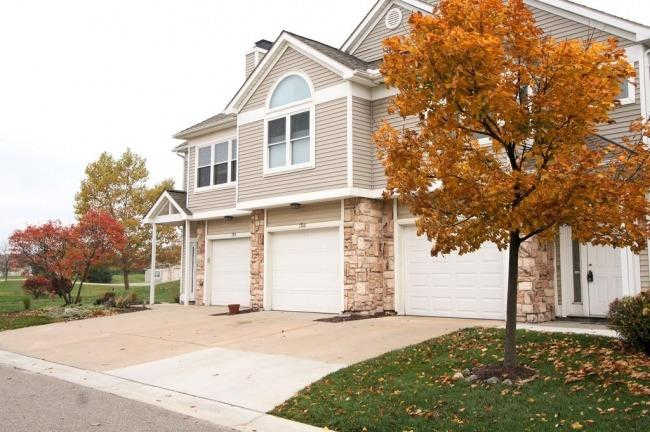 Another Property Sold - 1706 Coburn Court #42, Ann Arbor, MI 48108