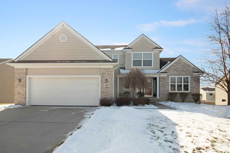 Another Property Sold - 408 Edward J Street, Clinton, MI 49236