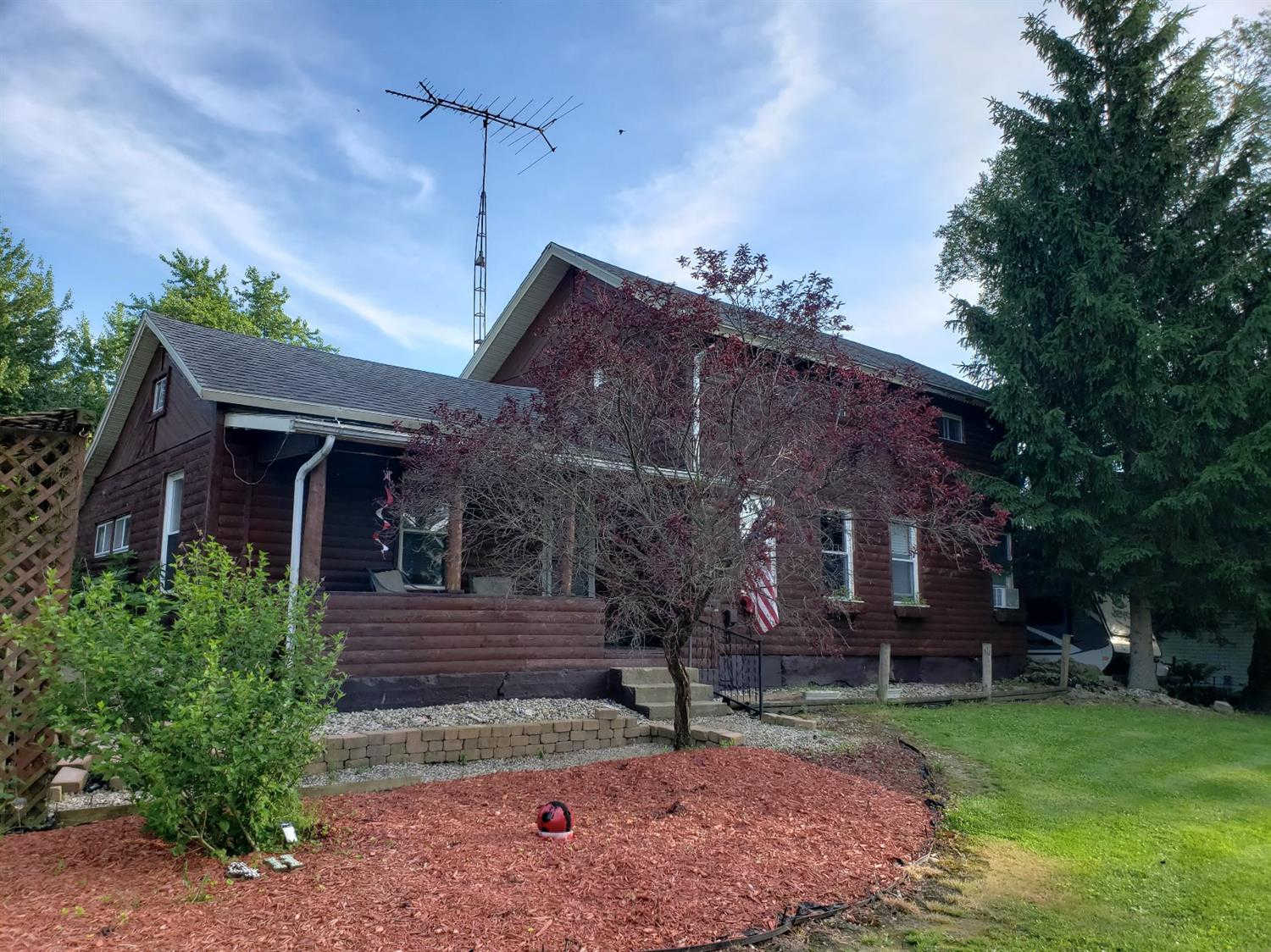 Another Property Sold - 17025 South Street, Hudson, MI 49247