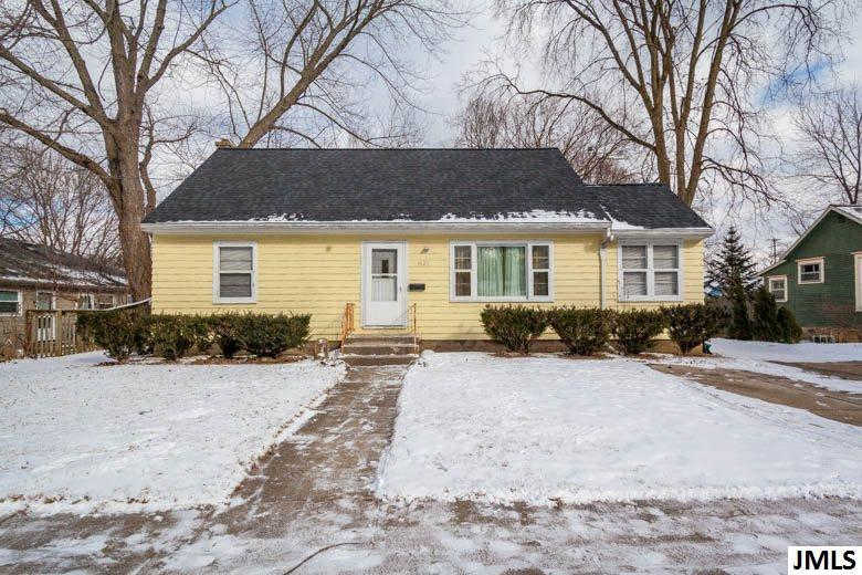 Another Property Sold - 1121 Fourth St, Jackson, MI 49203