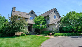 5111 Fox Ridge Court, Ann Arbor, MI 48103
