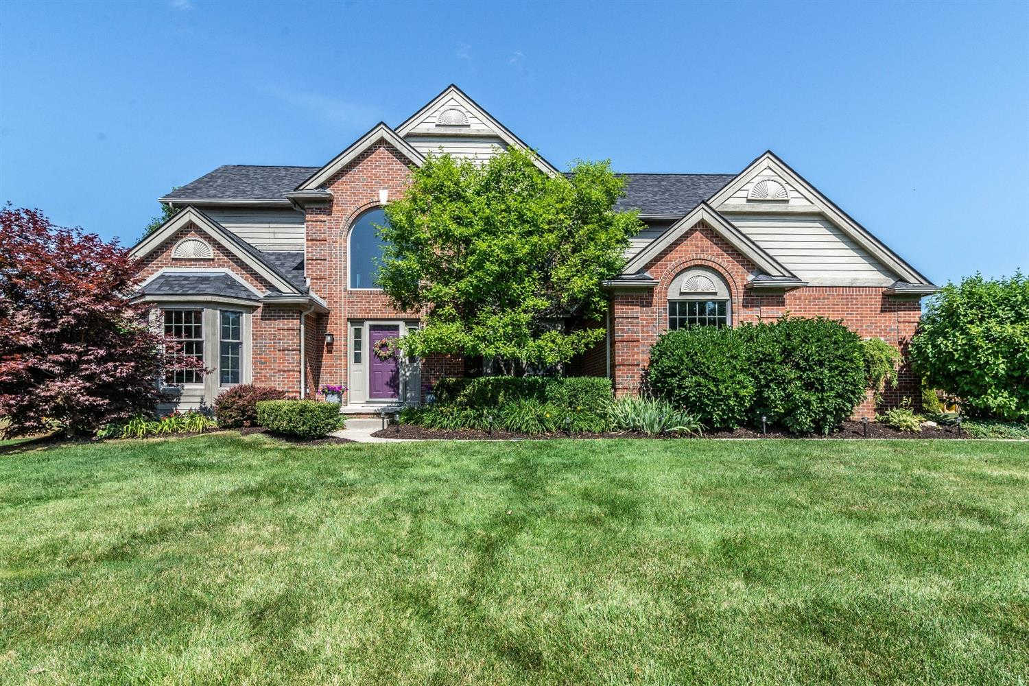 Another Property Sold - 4468 Augusta Court, Ann Arbor, MI 48108
