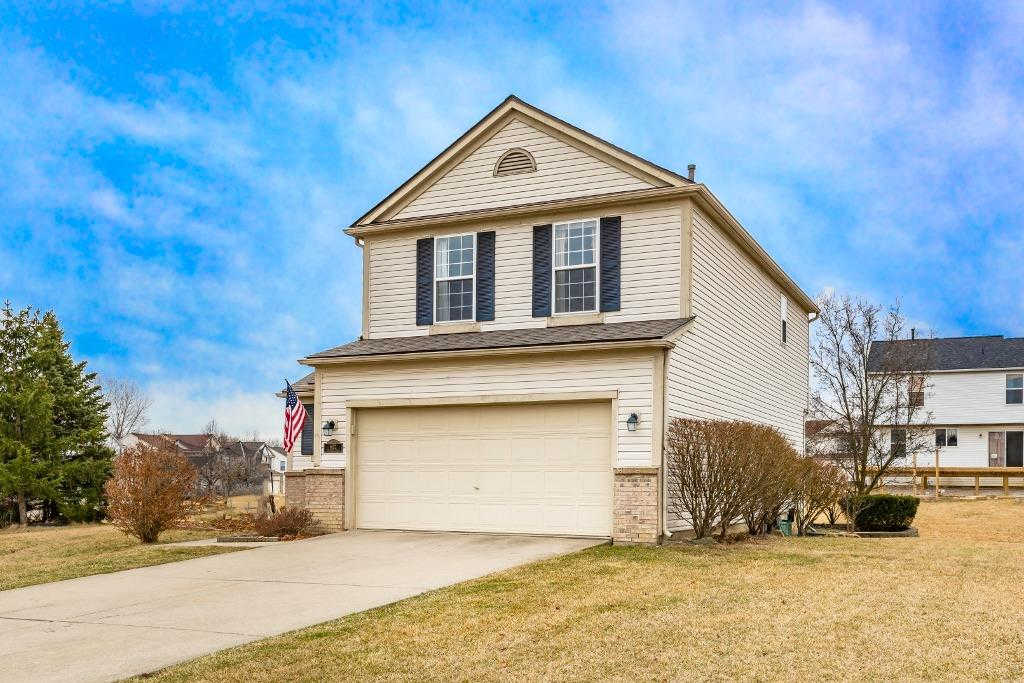 Another Property Sold - 6152 Creekside Circle, Ypsilanti, MI 48197