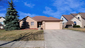49541 Maurice Dr, Chesterfield, MI 48047