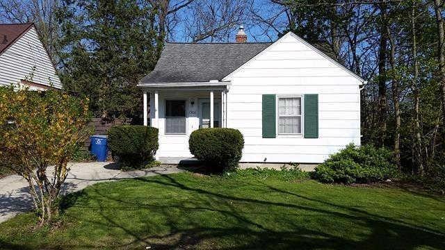 1306 Wright Street, Ann Arbor, MI 48105 now has a new price of $199,900!