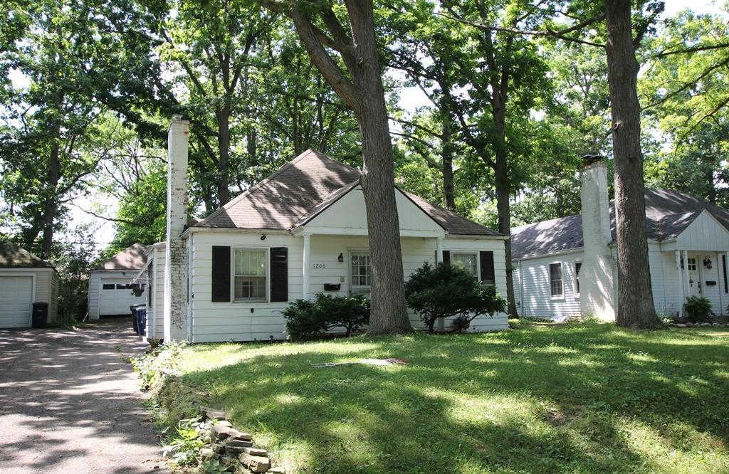 1208 Birk Avenue, Ann Arbor, MI 48103 now has a new price of $275,000!