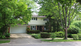 9 Lois Court, Ann Arbor, MI 48103