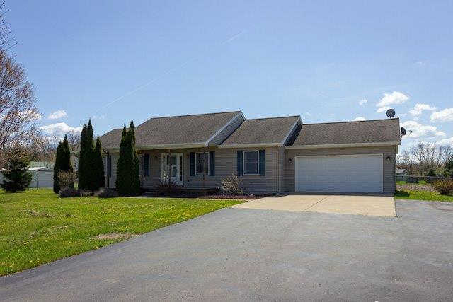 Another Property Sold - 3943 Weatherby Ct, Stockbridge, MI 49285