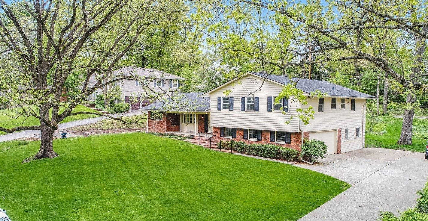 Another Property Sold - 2881 Provincial, Ann Arbor, MI 48104