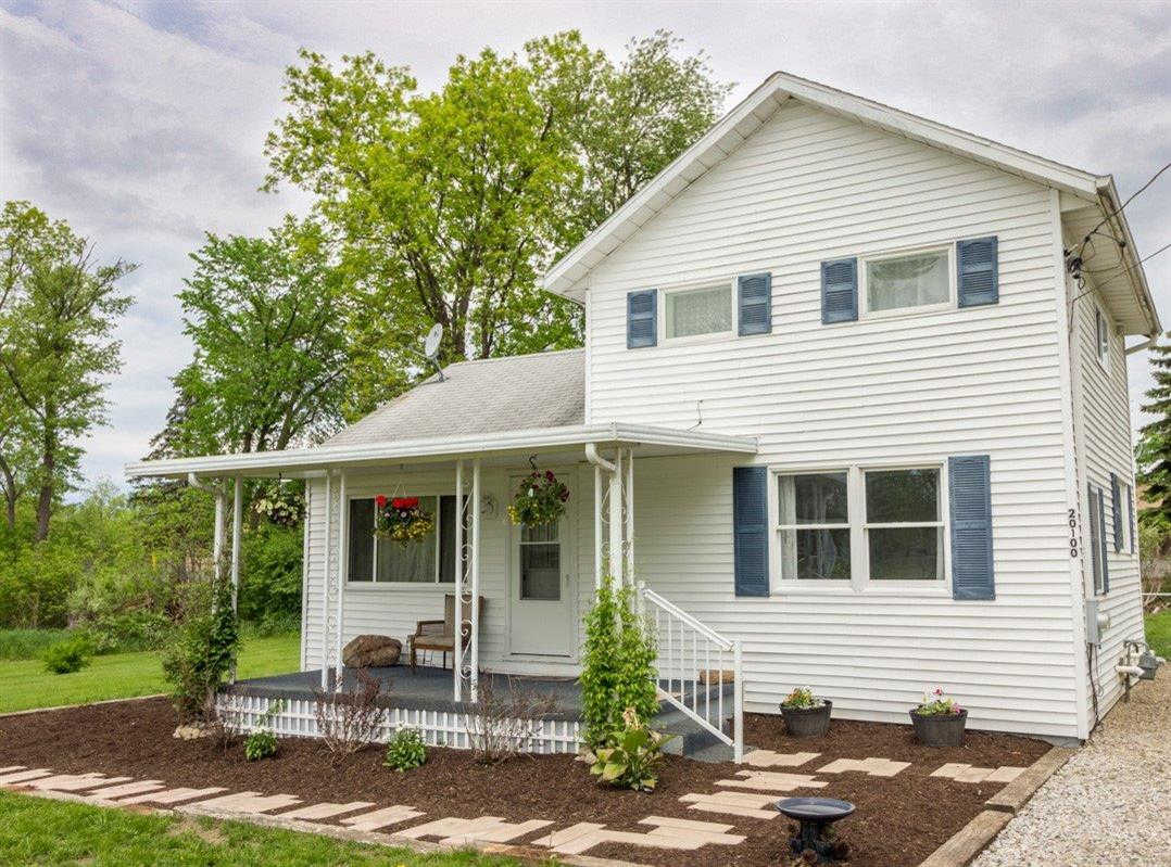 Another Property Sold - 20100 Brown Street, Chelsea, MI 48118