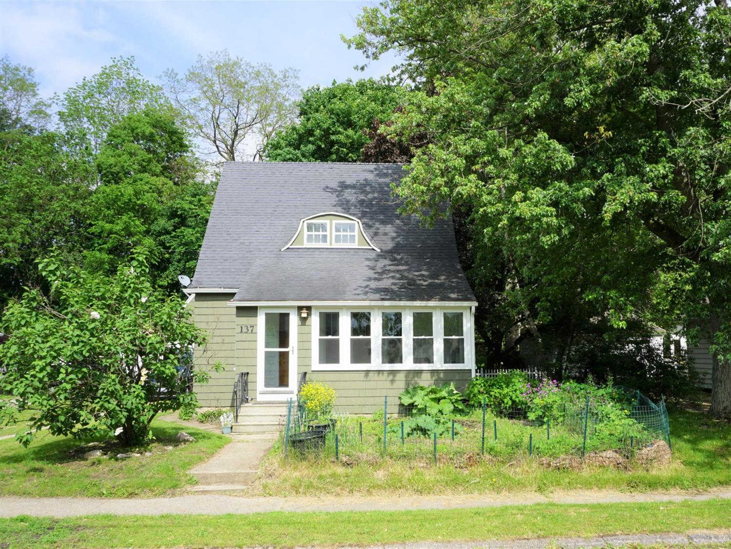 Another Property Sold - 137 Maple Street, Grass Lake, MI 49240