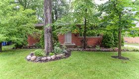 623 Duane Court, Ann Arbor, MI 48103