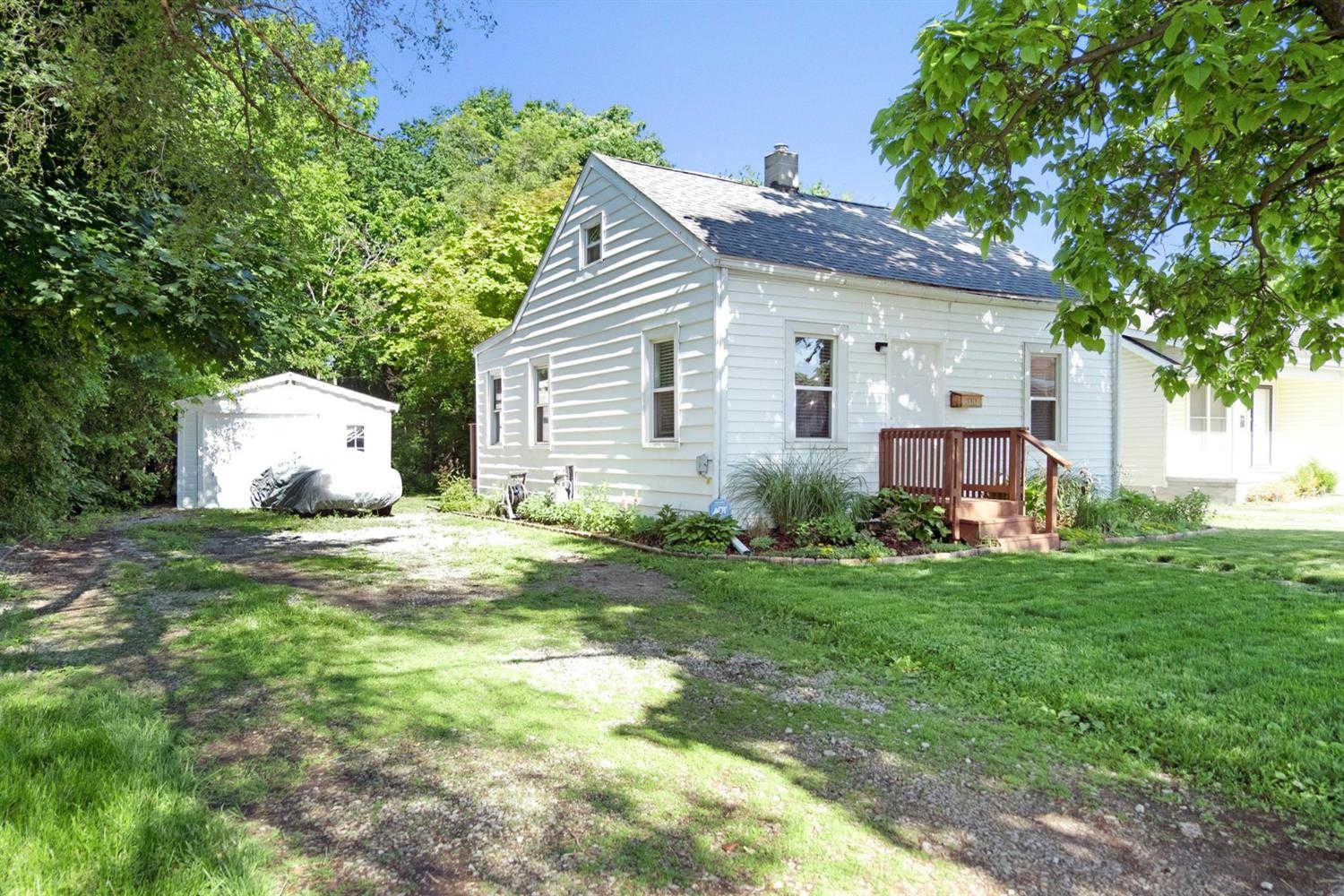 310 S Hamilton Street, Ypsilanti, MI 48197 now has a new price of $70,000!