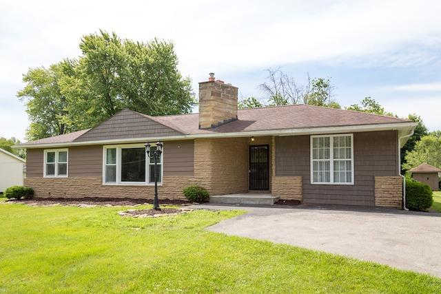 149 Burt Avenue, Jackson, MI 49201 is now new to the market!