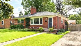 1420 Woodland Drive, Ann Arbor, MI 48103