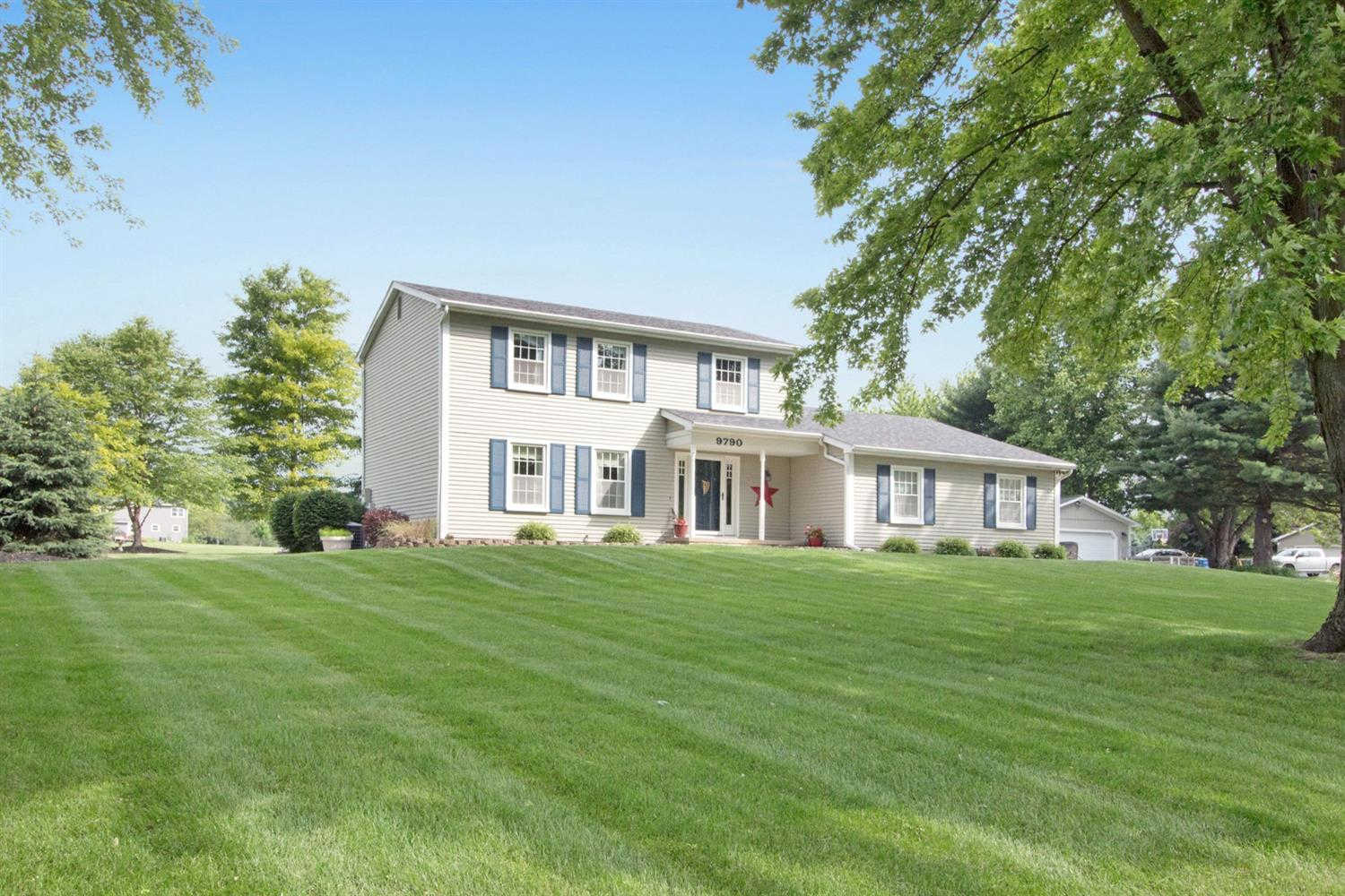 Another Property Sold - 9790 Daisy Lane, Dexter, MI 48130