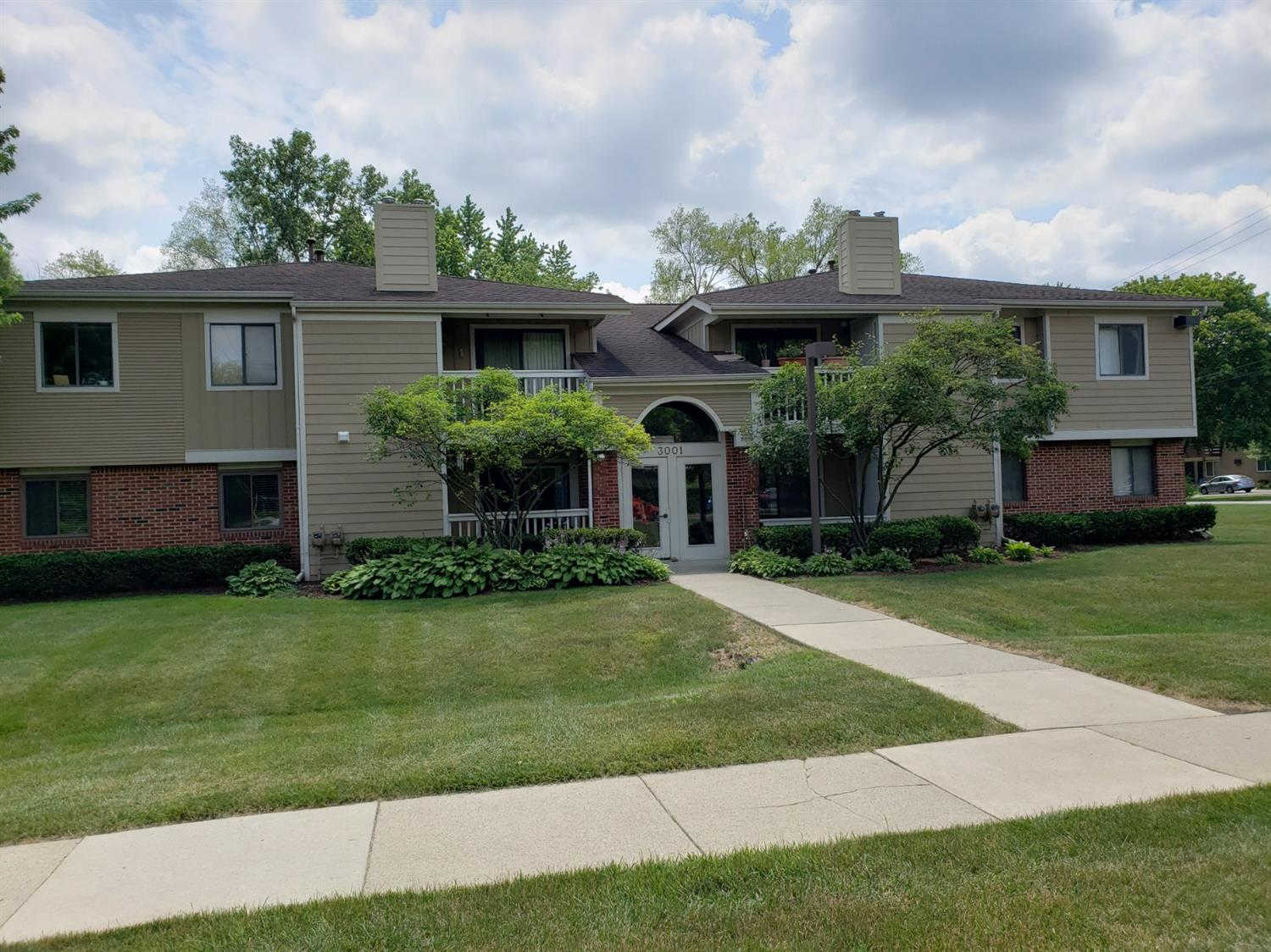 Another Property Sold - 3001 Fernwood Avenue #104, Ann Arbor, MI 48108