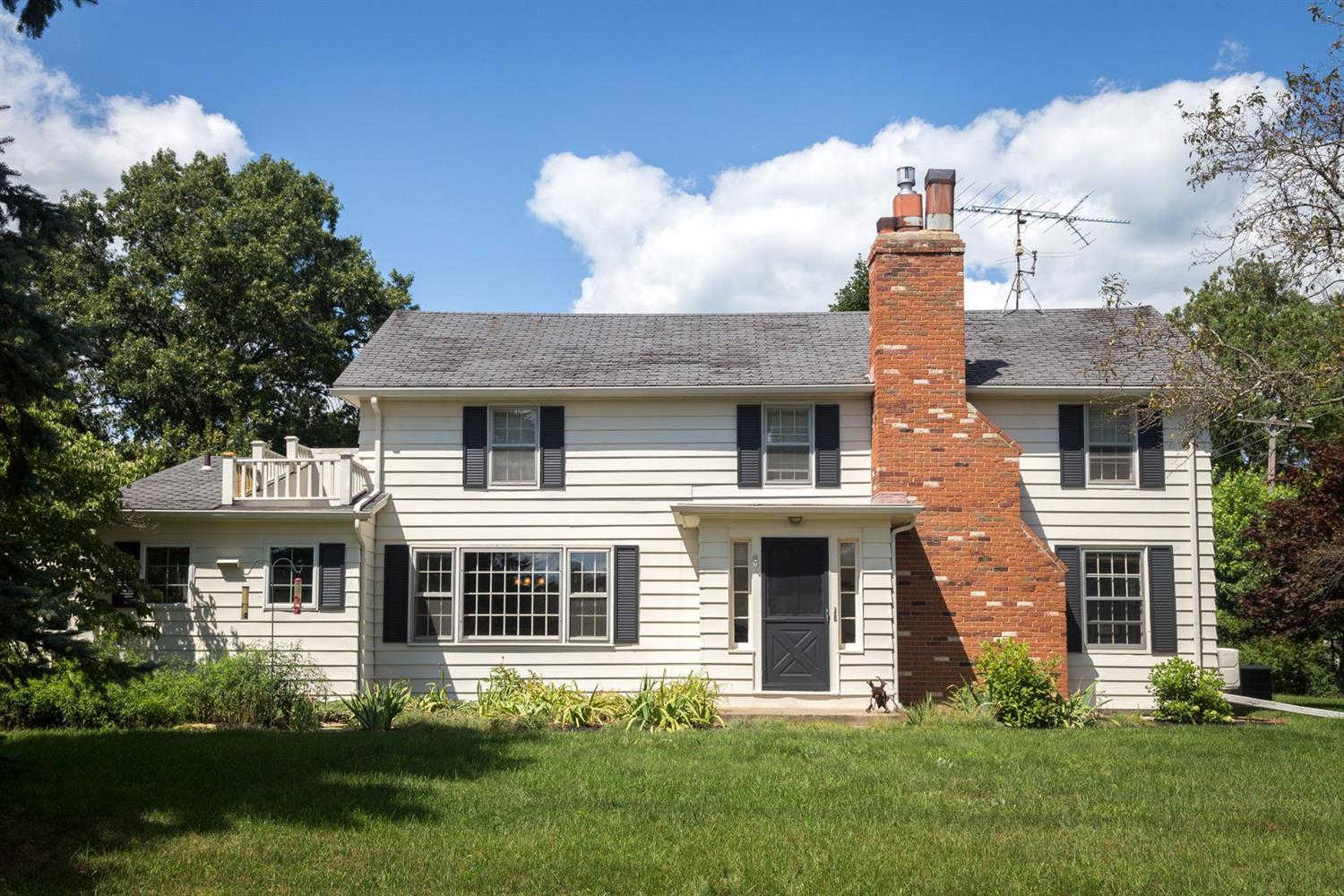 Another Property Sold - 665 A D Mayer Drive, Chelsea, MI 48118