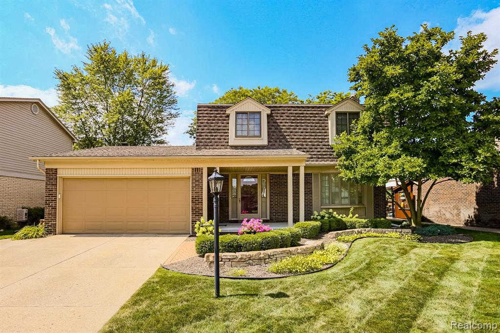 Another Property Sold - 6671 Brookshire Dr, Canton, MI 48187