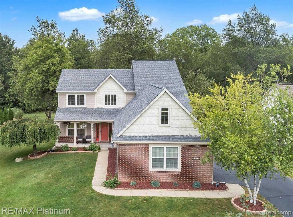 Another Property Sold - 8939 Redstone Dr, Pinckney, MI 48169