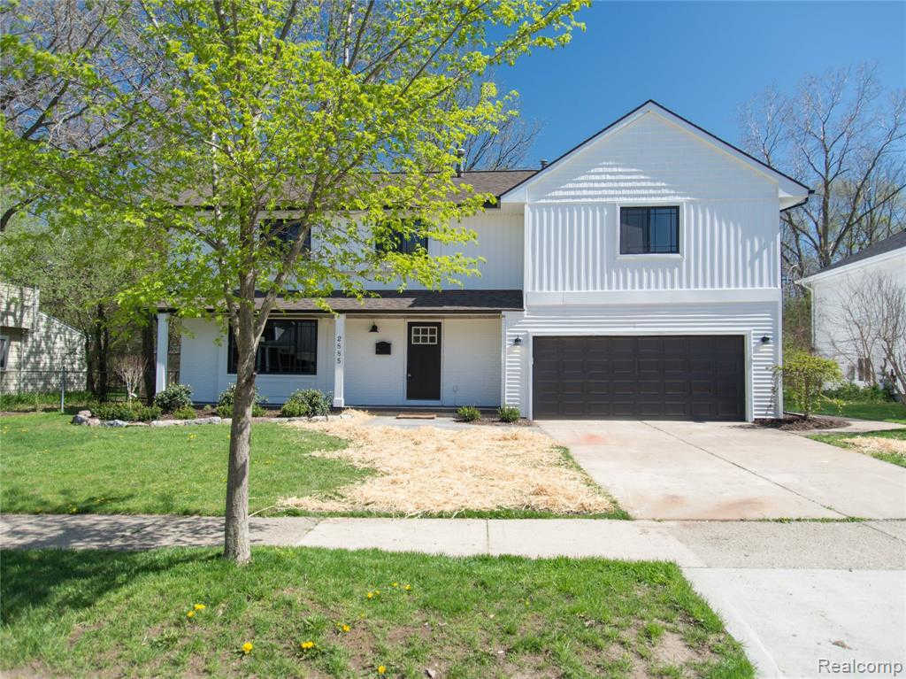 Another Property Sold - 2885 Ticknor Crt, Ann Arbor, MI 48104