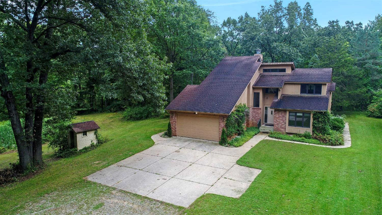 Another Property Sold - 11701 Joslin Lake Rd, Gregory, MI 48137