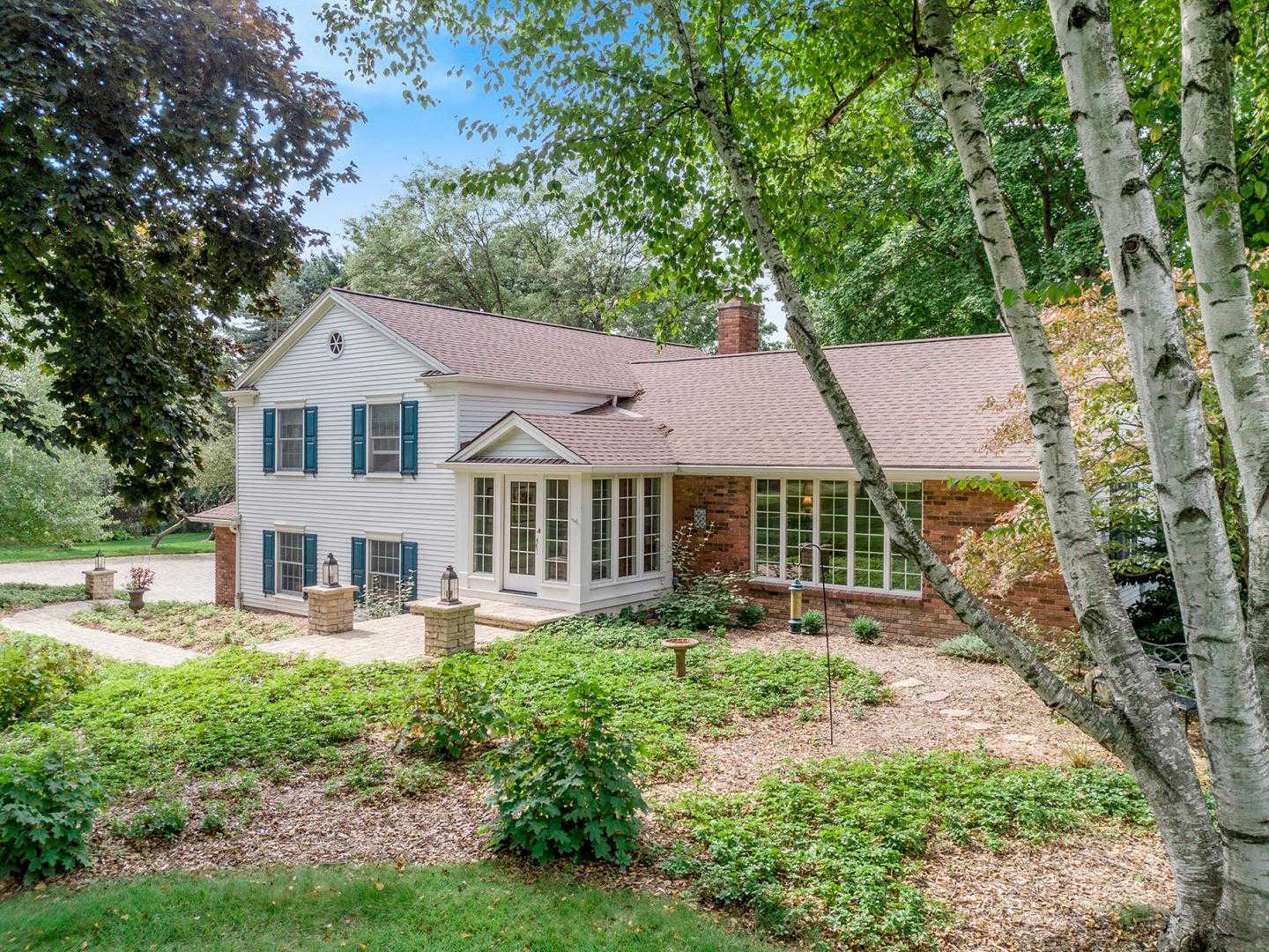 3131 Daleview Drive, Ann Arbor, MI 48105 is now new to the market!