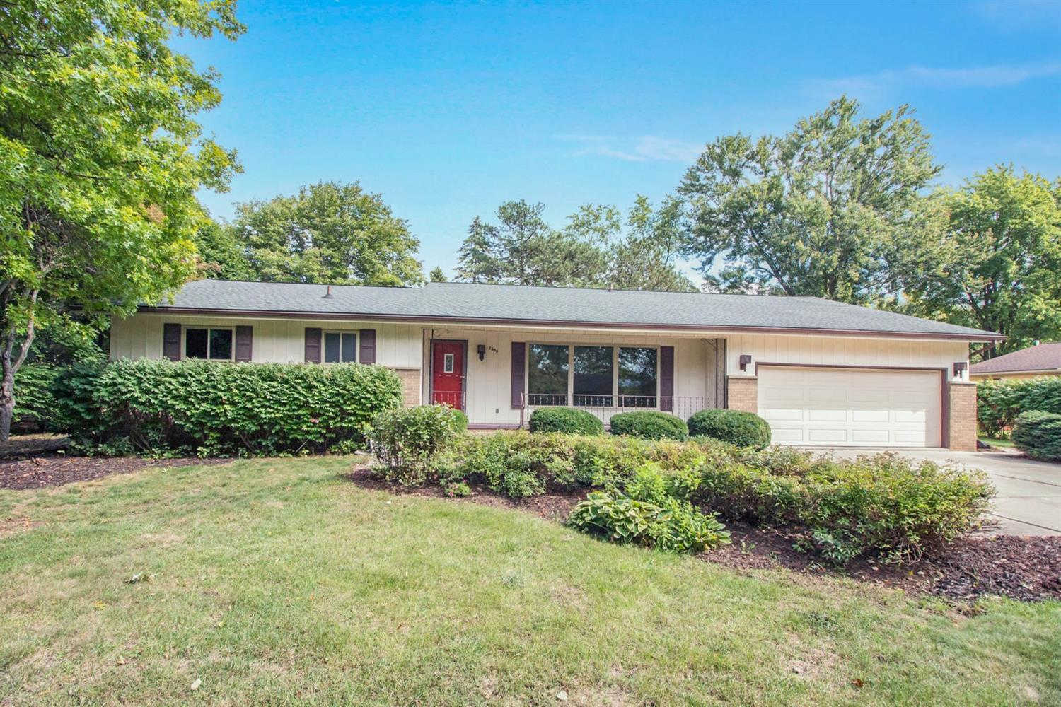 Another Property Sold - 2555 Crystal Drive, Ann Arbor, MI 48108