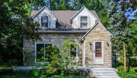 455 Evergreen Drive, Ann Arbor, MI 48103