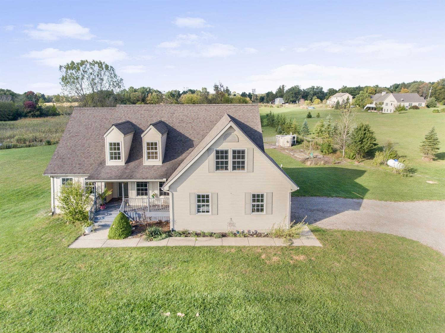 1066 N Portage, Jackson, MI 49201 is now new to the market!