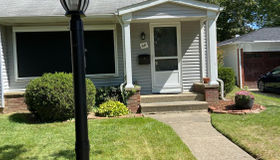 941 Sherwood Street, Ann Arbor, MI 48103