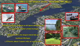 43801 S Interstate 94 Service Drive, Belleville, MI 48111