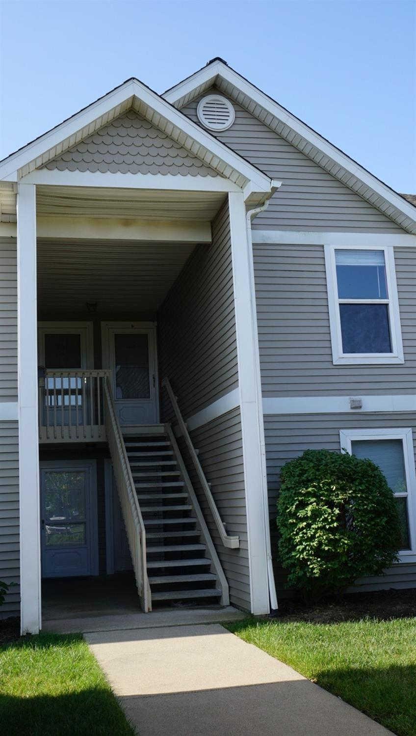 1419 Heatherwood, Ann Arbor, MI 48103 is now new to the market!