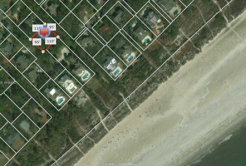 Another Property Sold - 15 Donax Road, Hilton Head Island, SC 29928