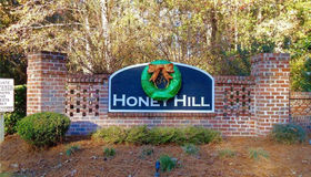 Lot 66 Honey Hill Circle, Ridgeland, SC 29936
