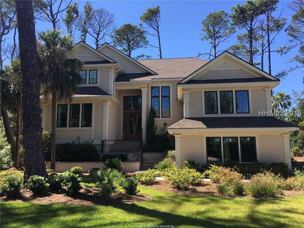 Another Property Sold - 6 Armada, Hilton Head Island, SC 29928