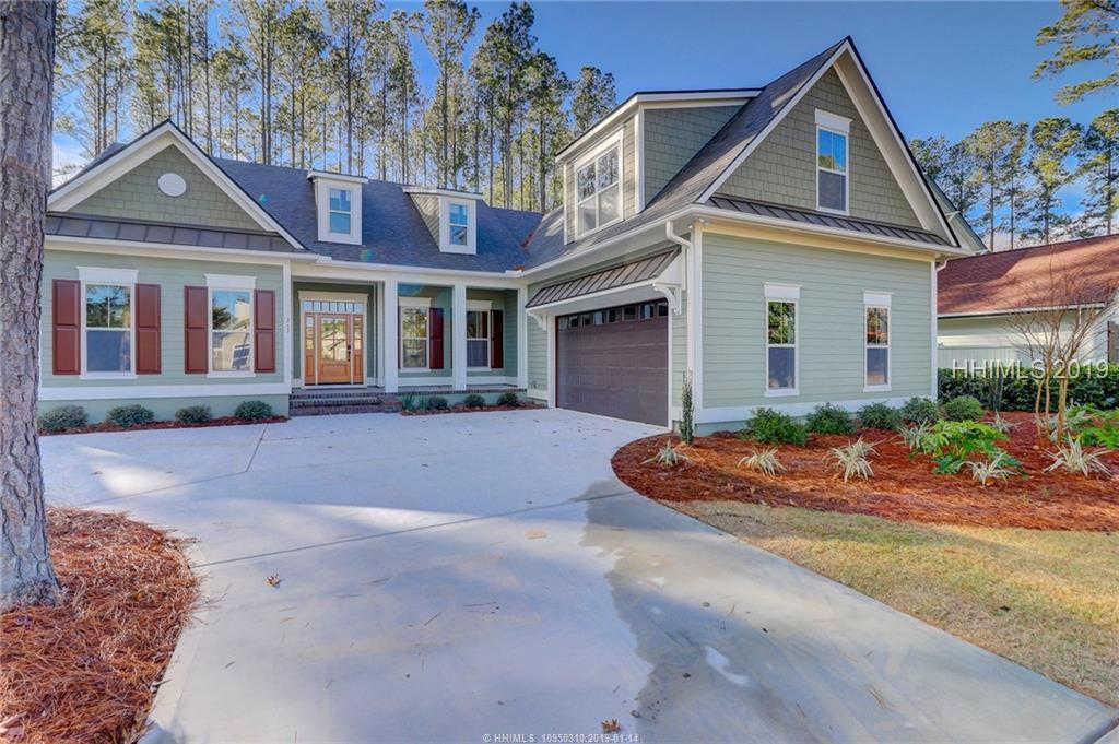 Another Property Sold - 253 Hampton Lake Drive, Bluffton, SC 29910