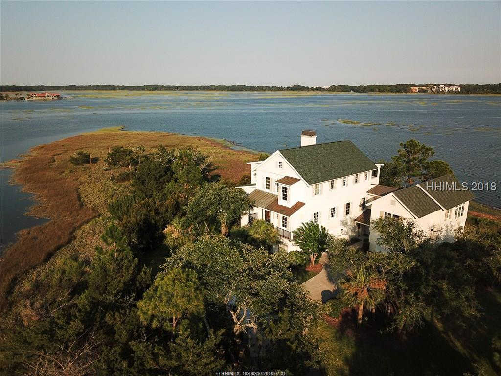 Another Property Sold - 104 Crosswinds Drive, Hilton Head Island, SC 29926