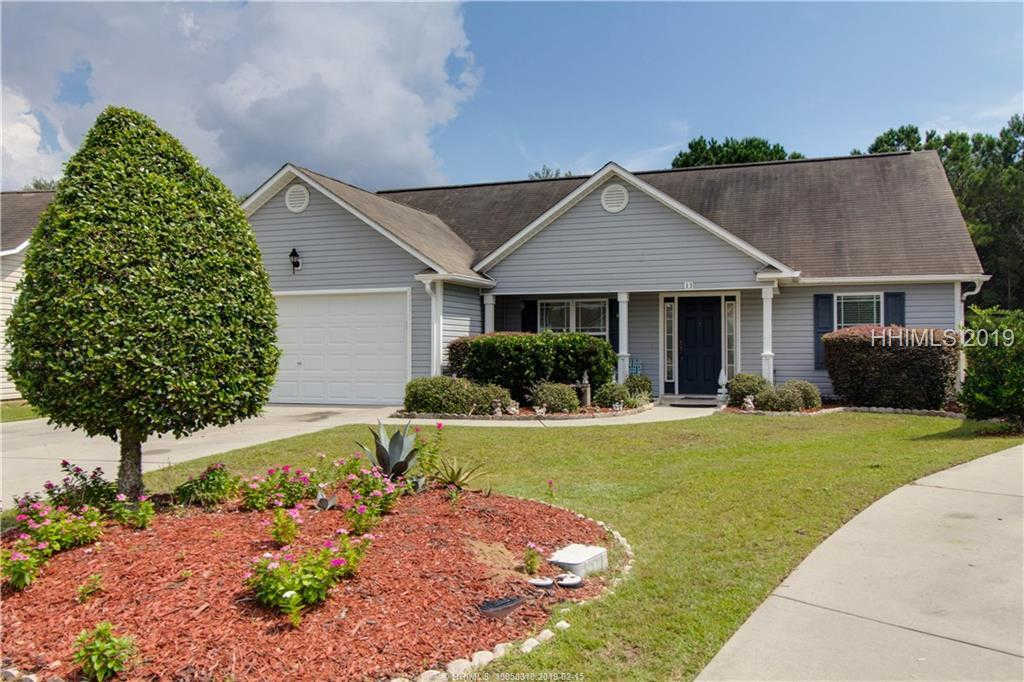Another Property Sold - 15 Heartstone Circle, Bluffton, SC 29910