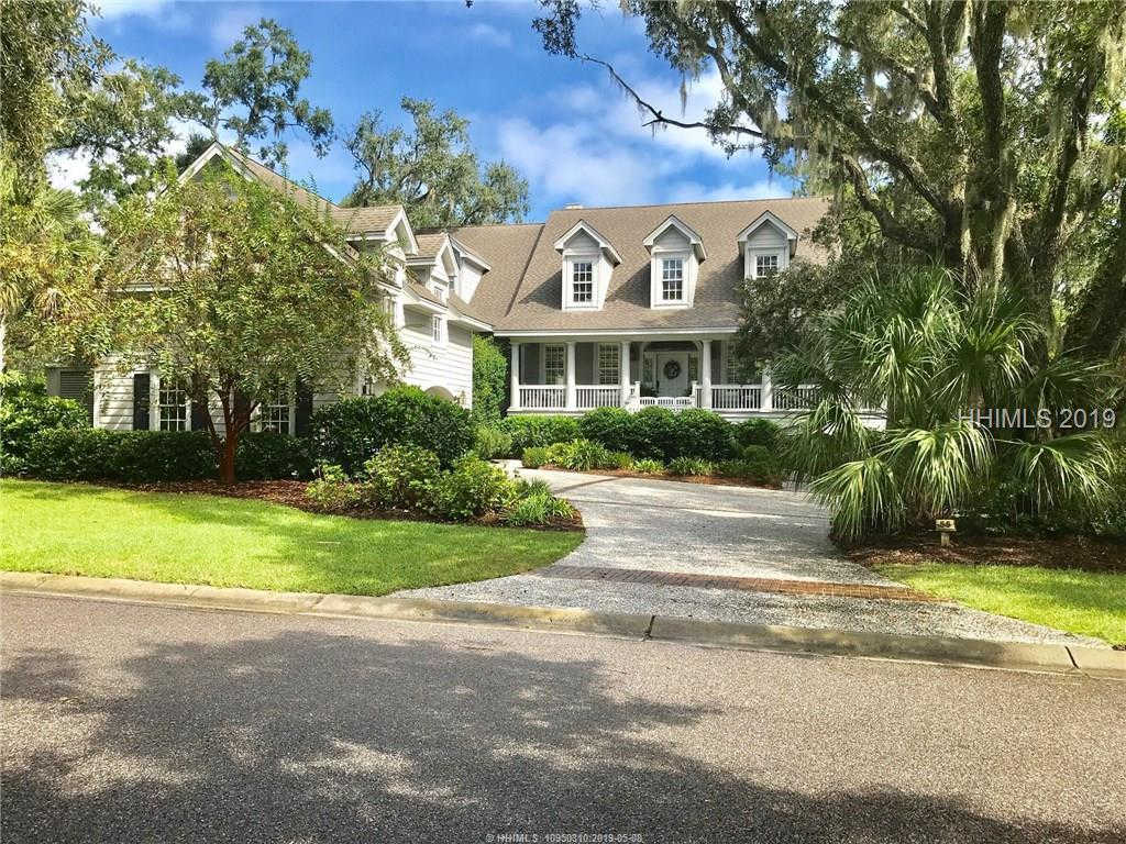 Another Property Sold - 55 Hearthwood Drive, Hilton Head Island, SC 29928