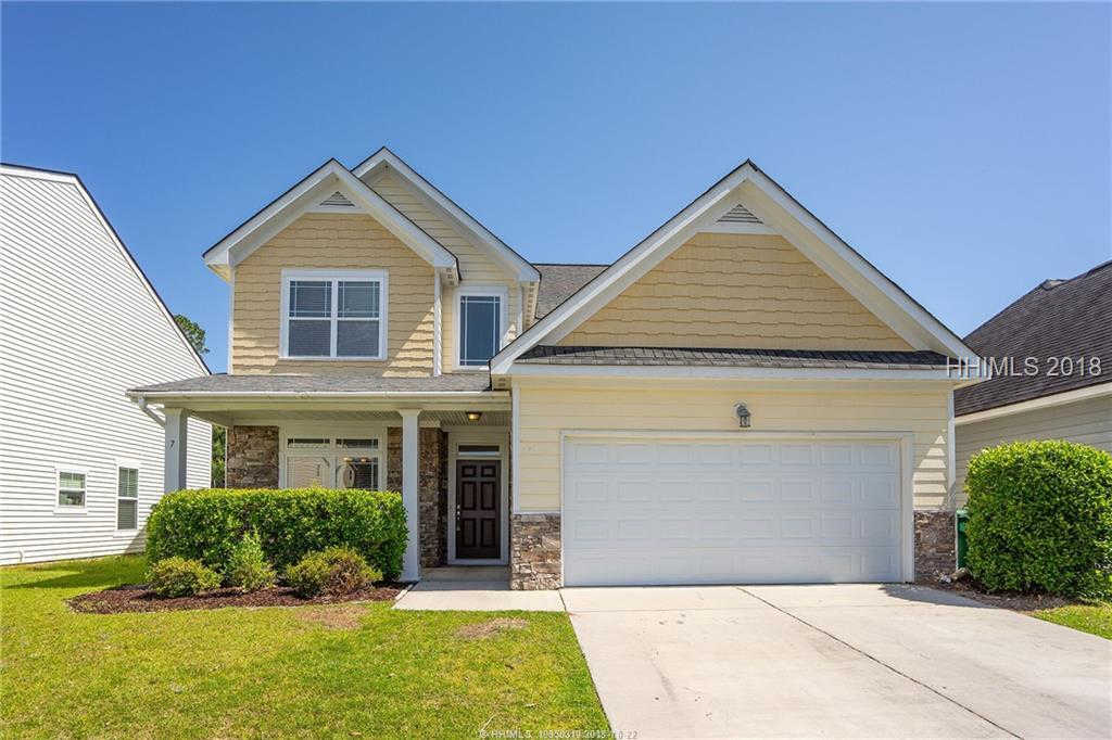 Another Property Sold - 7 Tanners Crossing, Bluffton, SC 29910