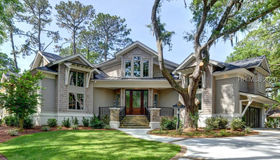 8 Bald Eagle Road, Hilton Head Island, SC 29928