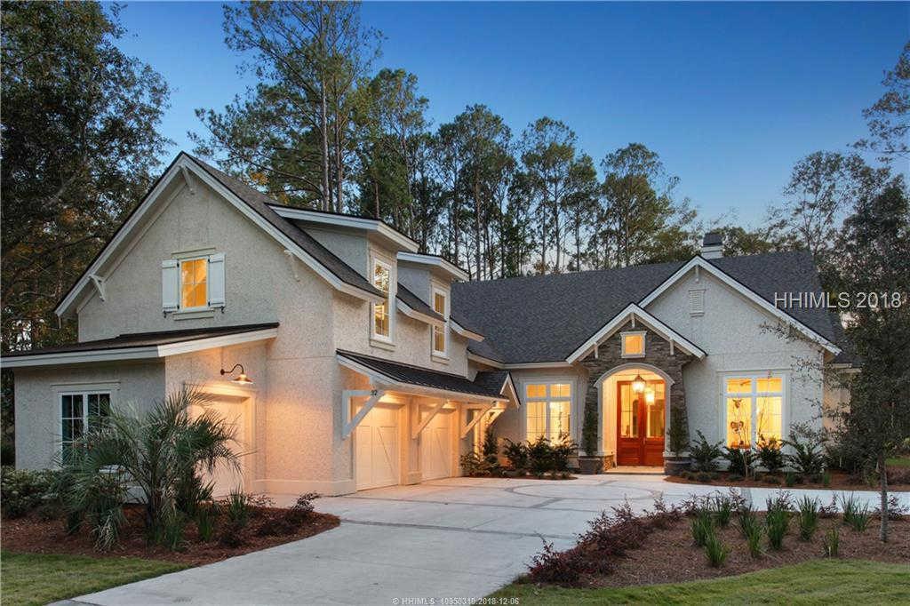Another Property Sold - 32 Bellereve Drive, Okatie, SC 29909