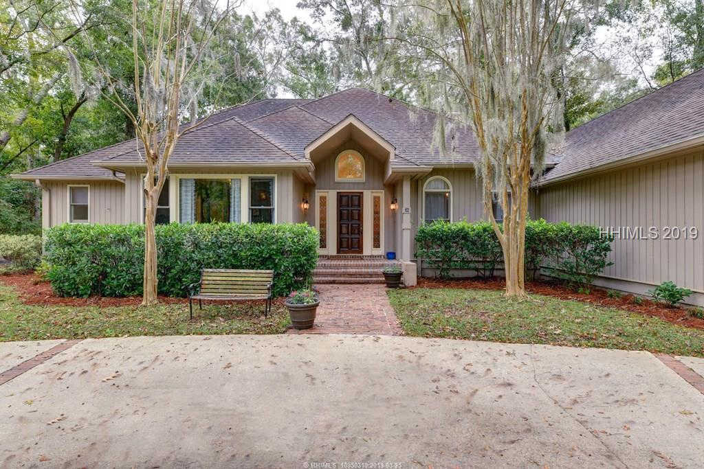 36 Spartina Crescent, Bluffton, SC 29910 now has a new price of $464,900!