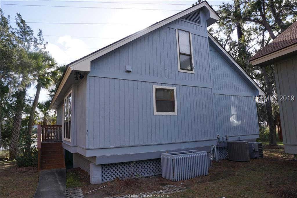 Another Property Sold - 27 Salt Marsh Drive #27, Hilton Head Island, SC 29926